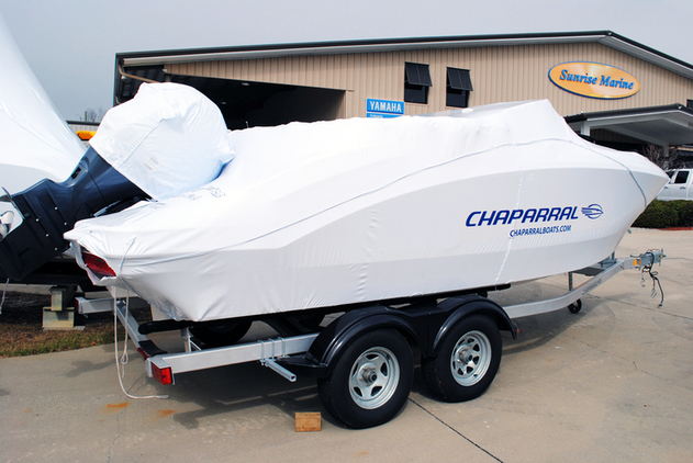 Chaparral - 210 Suncoast