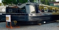 57 - x 12 Painted Sailaway Euro Cruiser Stern for sale in United Kingdom