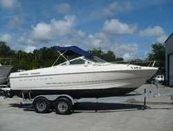 Bayliner - 2152 Cuddy