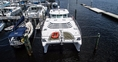 Powered Catamarans for sale