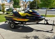 Sea Doo - RXT-260